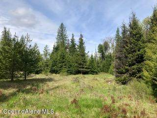 Tract 2 Hidden River Vista, St. Maries, ID 83861 (#20-10618) :: Mall Realty Group