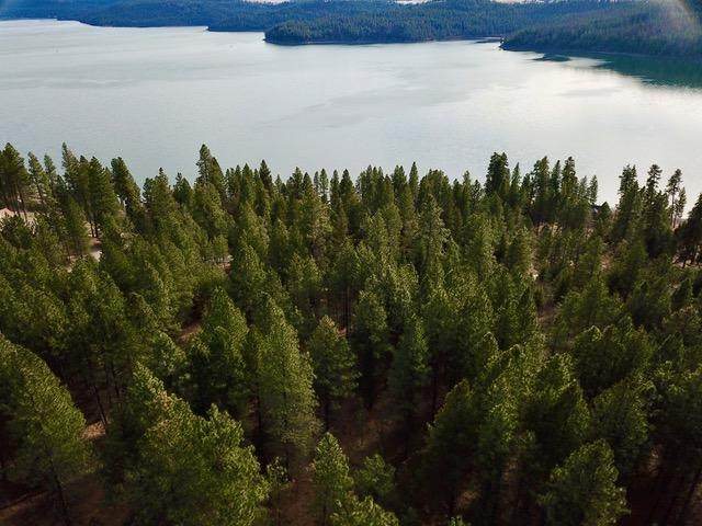 NNA Ben Pointe Rd Lot 2, Worley, ID 83876 (#20-1745) :: Prime Real Estate Group