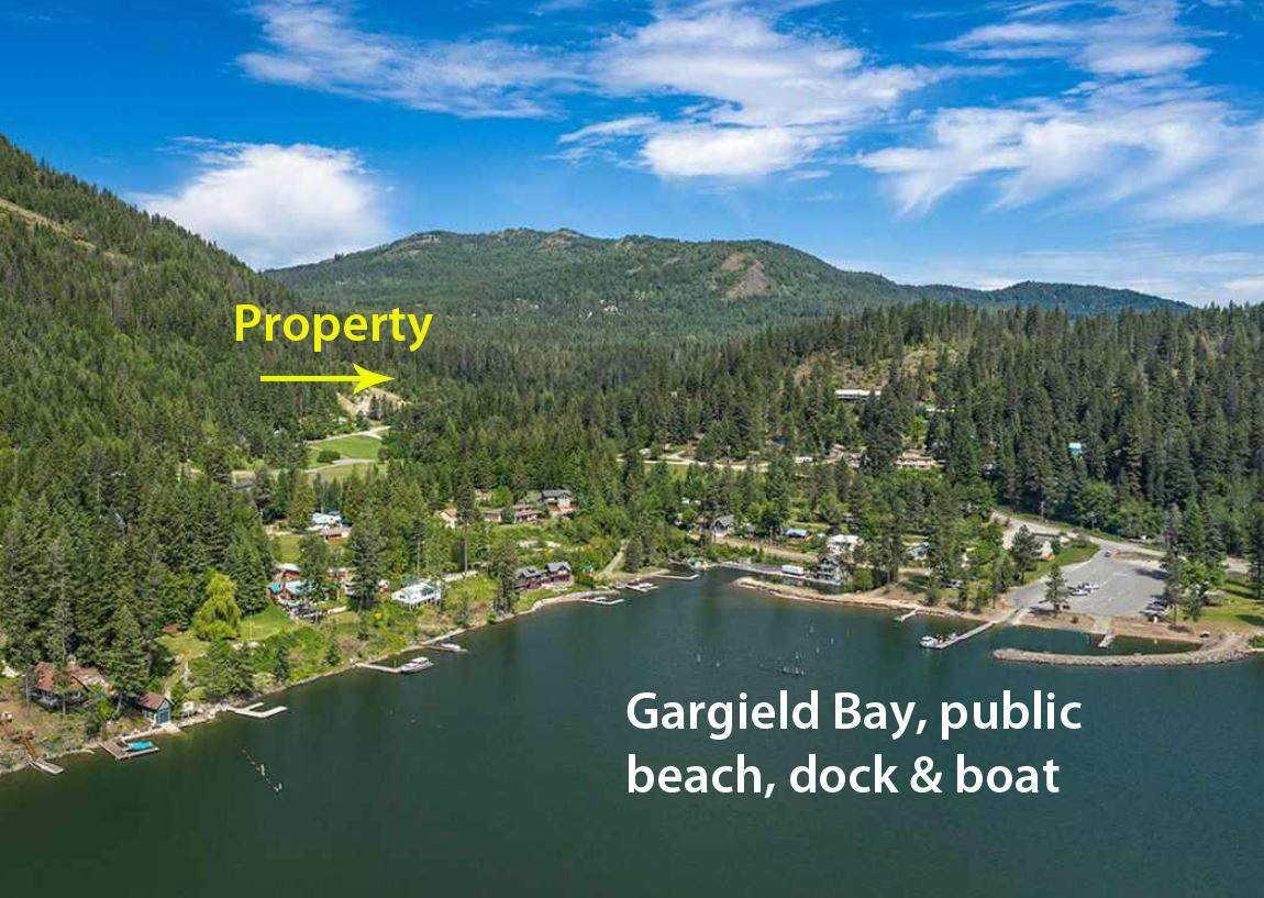 658 Garfield Bay Rd - Photo 1