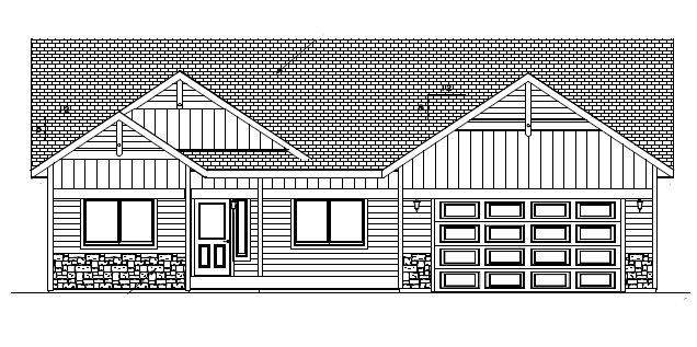 Lot 5 Polaris Way, Athol, ID 83801 (#20-2334) :: Chad Salsbury Group