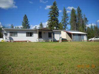 2022 Spirit Lake Cutoff, Spirit Lake, ID 83869 (#20-2476) :: Team Brown Realty
