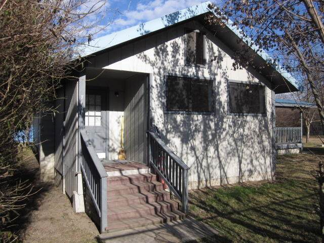 7141 Oak St, Bonners Ferry, ID 83805 (#20-2492) :: Team Brown Realty