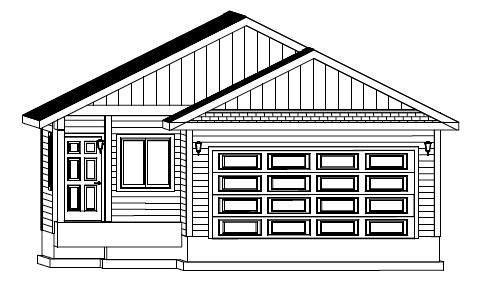 NKA N 8th Ave Lot 13, Spirit Lake, ID 83869 (#20-2575) :: Prime Real Estate Group