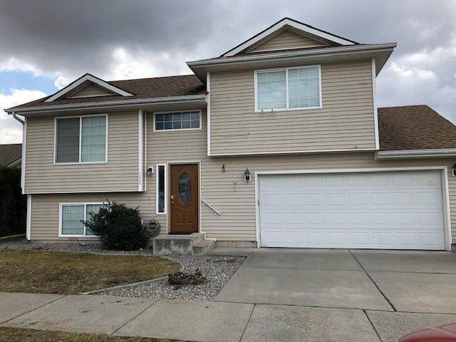 1236 E Cactus Ave, Post Falls, ID 83854 (#20-2621) :: Team Brown Realty