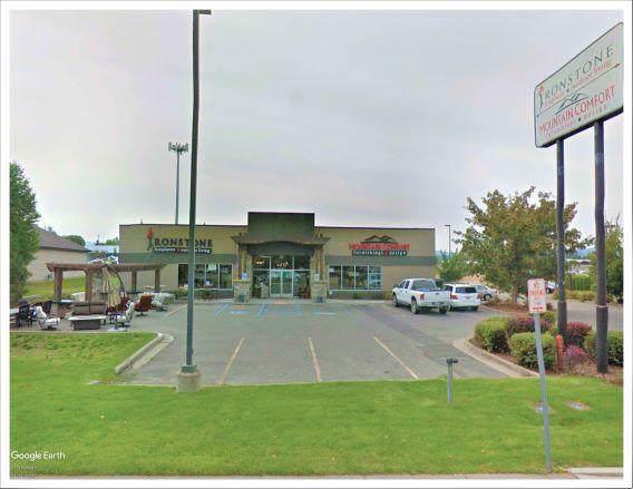 262 W Hanley Ave, Coeur d'Alene, ID 83815 (#20-273) :: Coeur d'Alene Area Homes For Sale