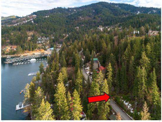 E Upper Hayden Lake Rd, Hayden Lake, ID 83835 (#20-2951) :: ExSell Realty Group