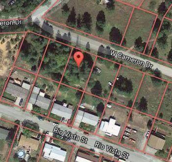 NKA Upper Drive Lot 3 Blk 2, Osburn, ID 83849 (#20-3502) :: Keller Williams CDA