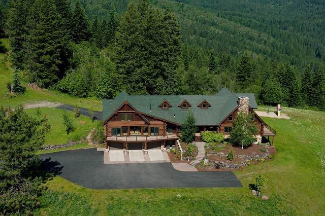 5835 S Miller Rd, Coeur d'Alene, ID 83814 (#20-392) :: Coeur d'Alene Area Homes For Sale