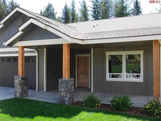 305 Maddie Ln, Sandpoint, ID 83864 (#20-443) :: Prime Real Estate Group
