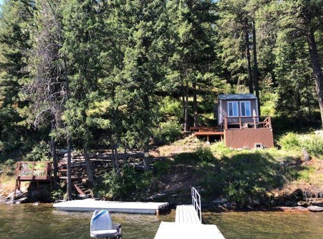 23157 W Lower Twin Lake Shr, Rathdrum, ID 83858 (#20-5523) :: ExSell Realty Group