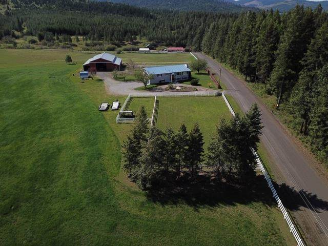 980 Agte Rd, Plummer, ID 83851 (#20-5577) :: Prime Real Estate Group