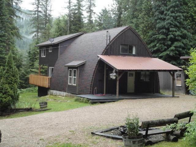 601 Lower Joe Loop, St. Maries, ID 83861 (#20-6218) :: Five Star Real Estate Group