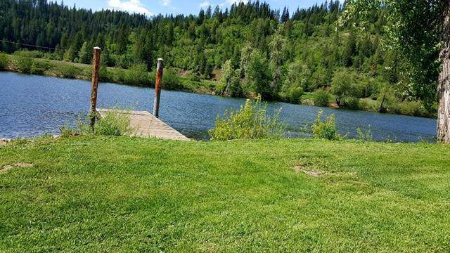 Lot #8 Riverside Dr., St. Maries, ID 83861 (#20-632) :: Prime Real Estate Group
