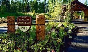 11105 N Arctic Falls Loop, Hayden, ID 83835 (#20-6612) :: Kerry Green Real Estate