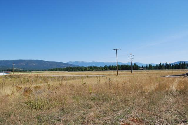 Lot 6 Great Northern Rd, Bonners Ferry, ID 83805 (#20-728) :: Keller Williams Realty Coeur d' Alene