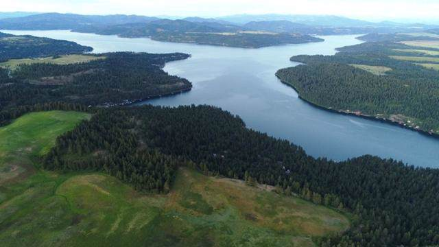 793 Acres: W. Ness Rd., Worley, ID 83876 (#20-757) :: CDA Home Finder