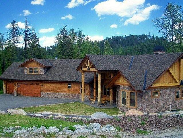 286 Fairway Dr, Priest Lake, ID 83856 (#20-8115) :: Chad Salsbury Group