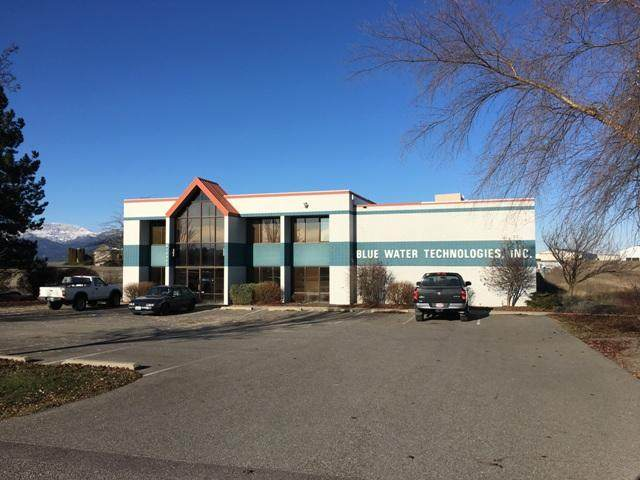 10450 N Airport Dr, Hayden, ID 83835 (#20-8290) :: ExSell Realty Group