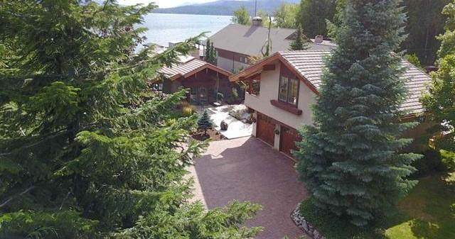 609 Lakeview Blvd, Sandpoint, ID 83864 (#20-8894) :: Keller Williams CDA