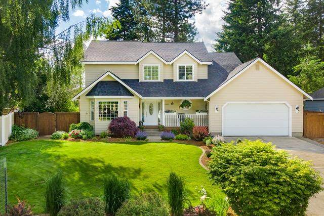 8323 N Tartan Dr, Hayden, ID 83835 (#20-9142) :: Link Properties Group