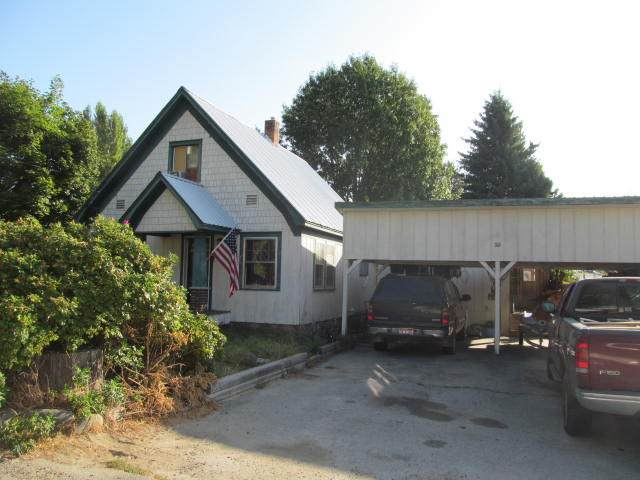 7481 Mohawk St, Bonners Ferry, ID 83805 (#20-9394) :: Prime Real Estate Group