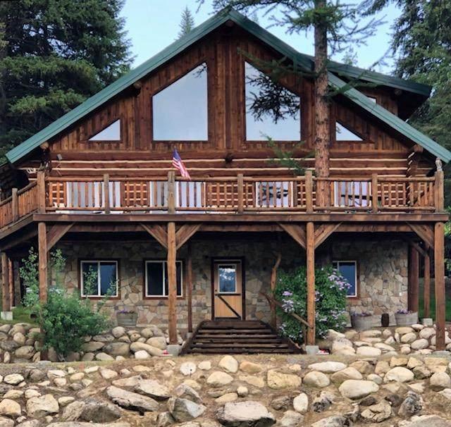 1524 Lamb Creek Rd., Priest Lake, ID 83856 (#20-9488) :: HergGroup Coeur D'Alene