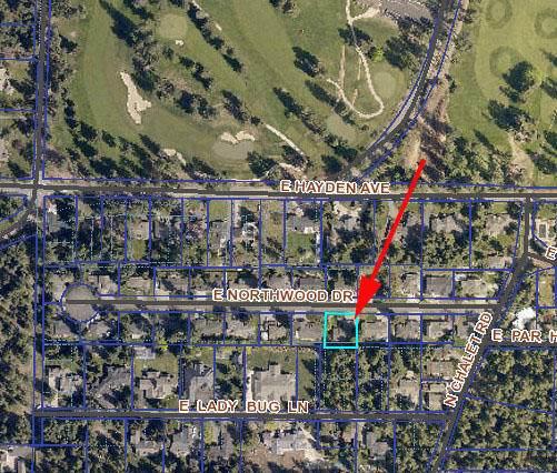 1650 E Northwood Dr, Hayden Lake, ID 83835 (#20-9604) :: Northwest Professional Real Estate