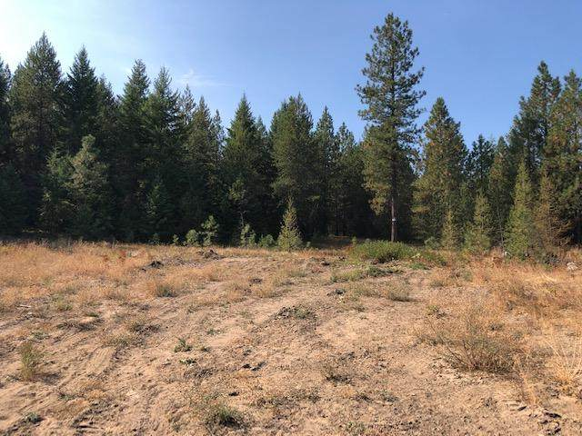 NKA Corbit Ln, Blanchard, ID 83804 (#20-9770) :: Embrace Realty Group