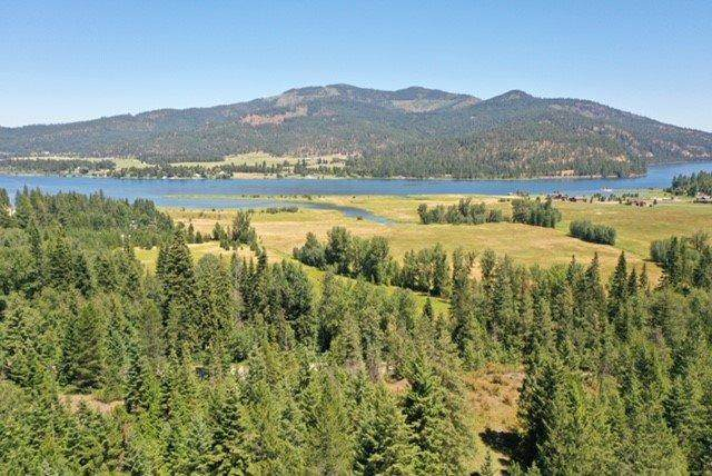 Lot 20 Morning Star Mtn Rd, Priest River, ID 83856 (#20-9916) :: Kerry Green Real Estate