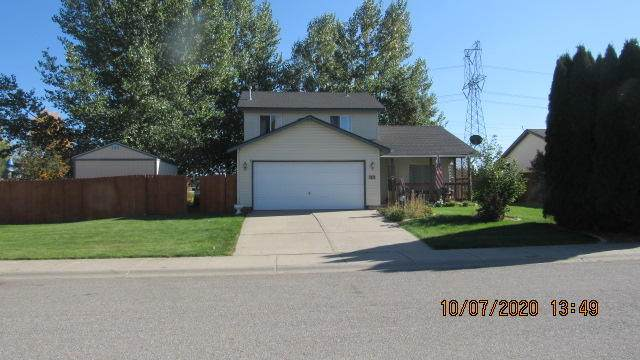 6562 W Santa Fe S St, Rathdrum, ID 83858 (#20-9965) :: Coeur d'Alene Area Homes For Sale