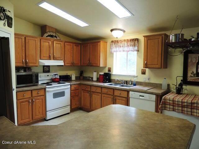 94 Prairie Muffin, Spirit Lake, ID 83869 (#21-10473) :: Real Estate Done Right