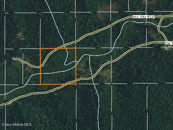 NNA Pup Paw Trail, Priest River, ID 83856 (#21-10521) :: Five Star Real Estate Group