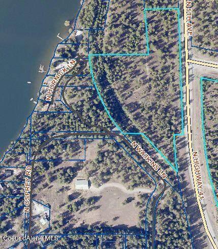 NKA Hwy 41, Spirit Lake, ID 83869 (#21-10554) :: Team Brown Realty