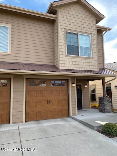 4418 N Meadow Ranch Ave, Coeur d'Alene, ID 83815 (#21-10654) :: RE/MAX Centennial
