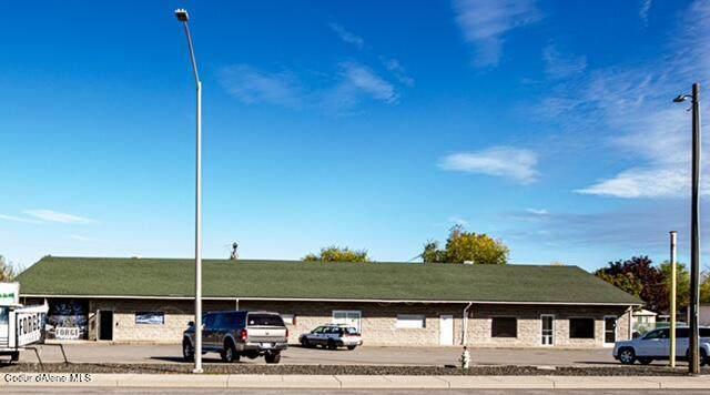 2733 W Seltice Way, Post Falls, ID 83854 (#21-10724) :: Link Properties Group