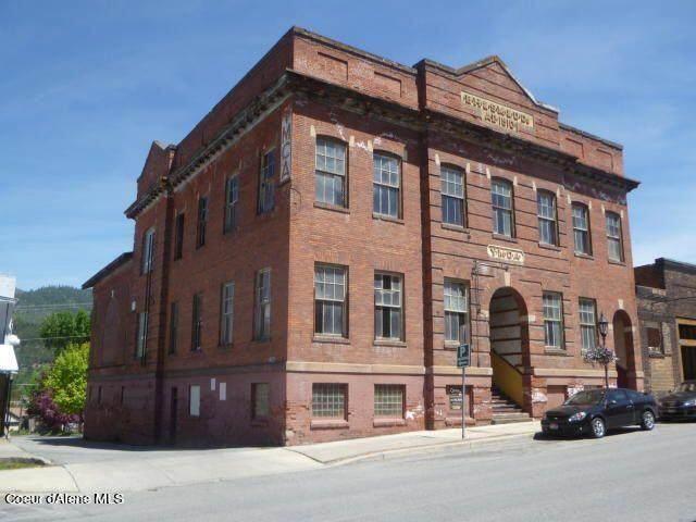 126 W Mckinley Ave, Kellogg, ID 83837 (#21-10766) :: Kroetch Premier Properties