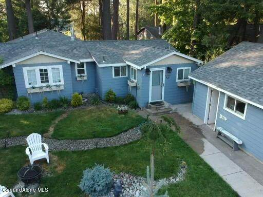 10471 N Lakeview Dr, Hayden Lake, ID 83835 (#21-1469) :: Coeur d'Alene Area Homes For Sale