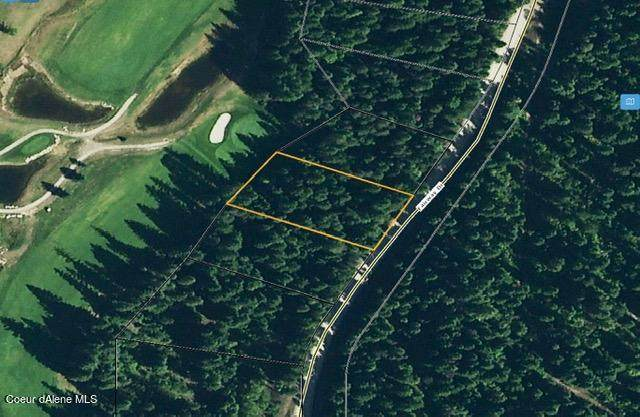 NNA Fairway Dr Blk 1 Lot 10, Priest Lake, ID 83856 (#21-1548) :: ExSell Realty Group