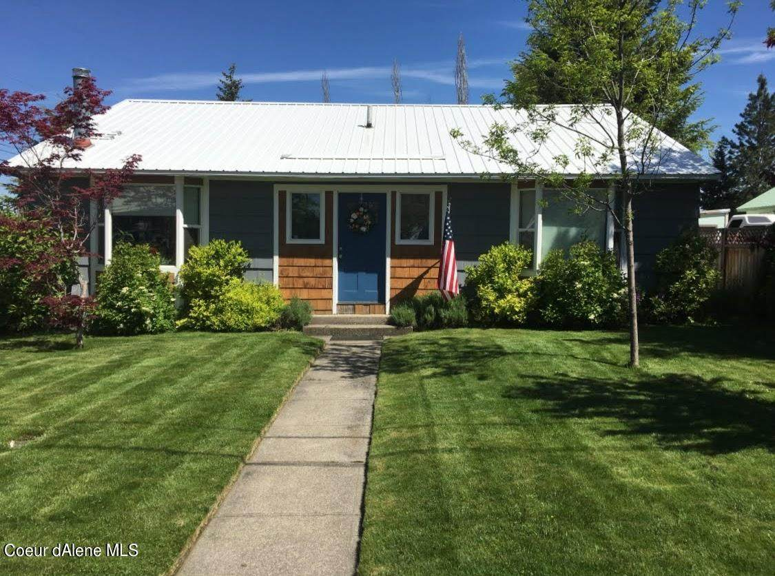 415 Hattie Ave - Photo 1