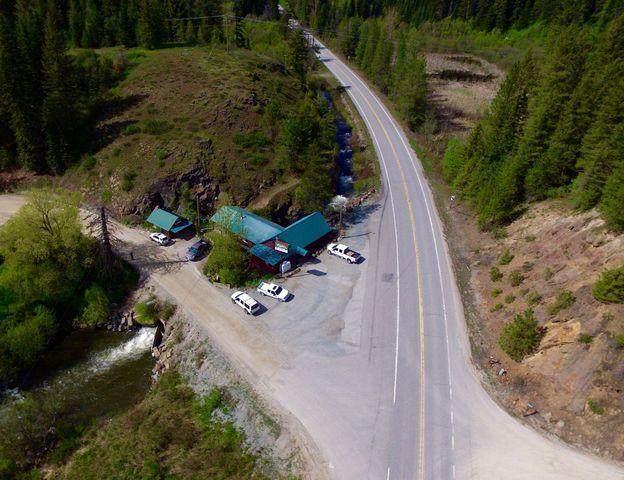 8700 Highway 57, Priest River, ID 83856 (#21-2748) :: Keller Williams Realty Coeur d' Alene