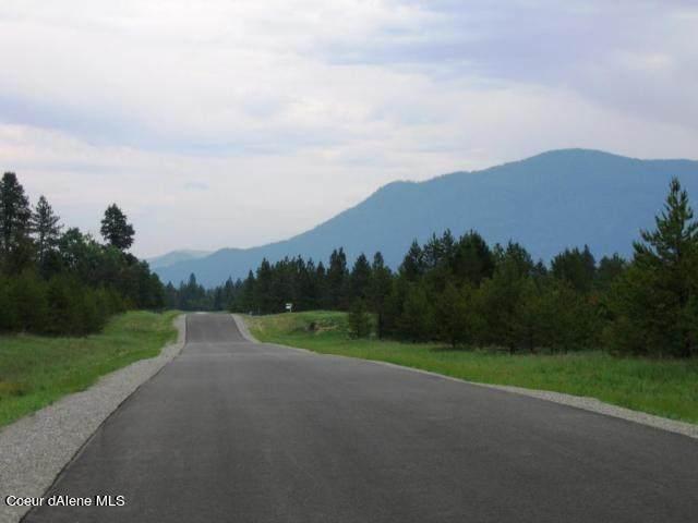 NKA E Scout Trail Rd, Athol, ID 83801 (#21-294) :: Keller Williams CDA