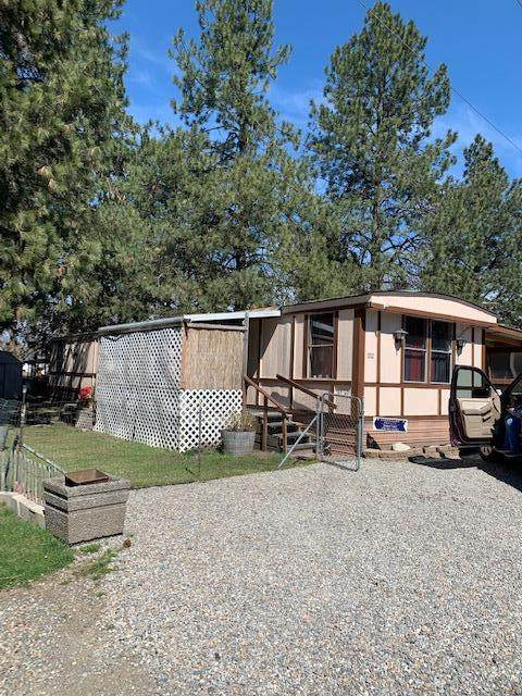 1312 W Iron Horse Cir, Post Falls, ID 83854 (#21-3078) :: Five Star Real Estate Group