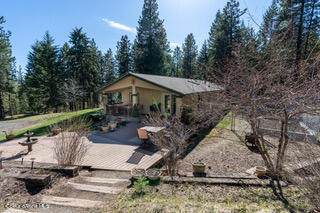 24289 S Windy Bay Rd, Worley, ID 83876 (#21-3171) :: Five Star Real Estate Group