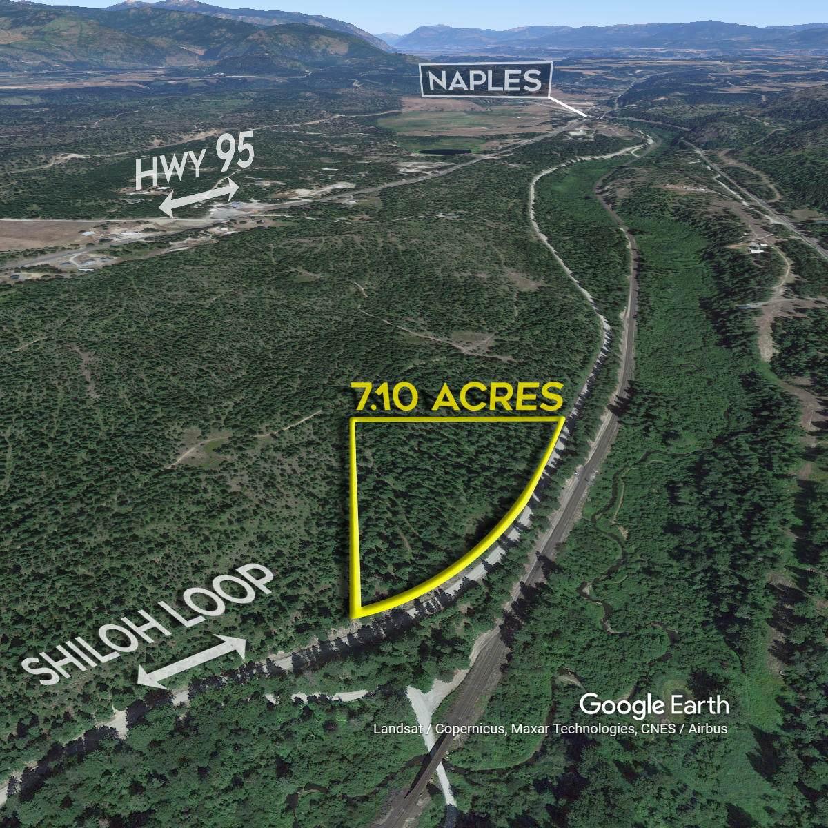 NKA Shiloh Loop - Photo 1