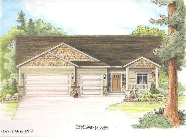 933 W Audrey Dr, Hayden, ID 83835 (#21-444) :: Five Star Real Estate Group