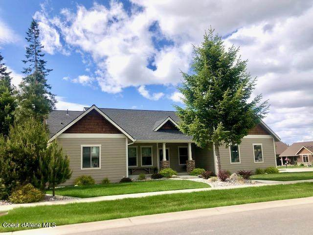 6736 W Christine St, Rathdrum, ID 83858 (#21-4524) :: Mall Realty Group