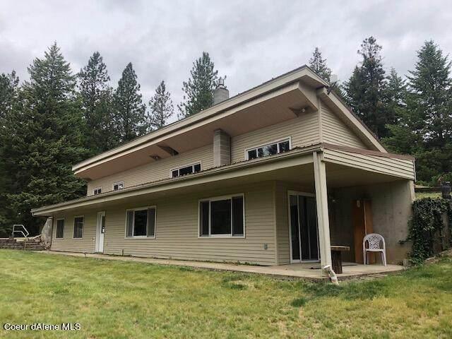 905 Cassandra Hills Road, St. Maries, ID 83861 (#21-5380) :: CDA Home Finder