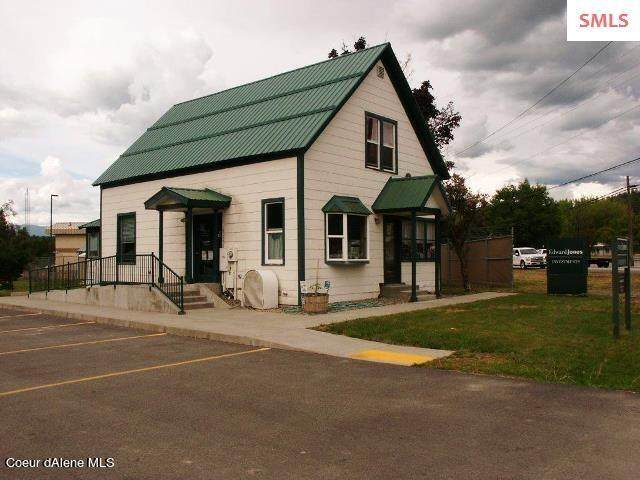 6797 Eisenhower St, Bonners Ferry, ID 83805 (#21-5513) :: CDA Home Finder