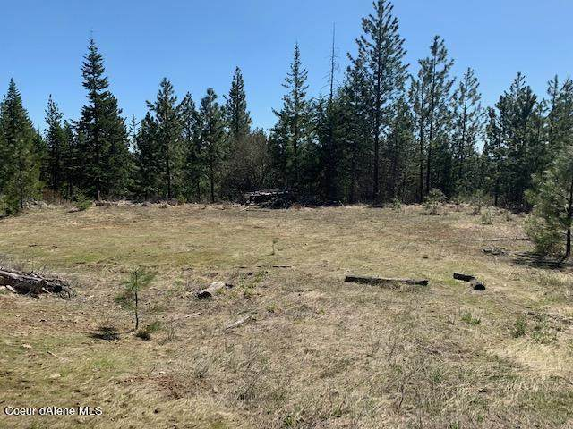 NNA Montana St Lot 2, Deary, ID 83823 (#21-5610) :: CDA Home Finder
