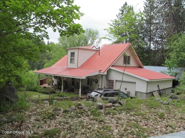 6266 Alder Street, Bonners Ferry, ID 83805 (#21-5623) :: Amazing Home Network